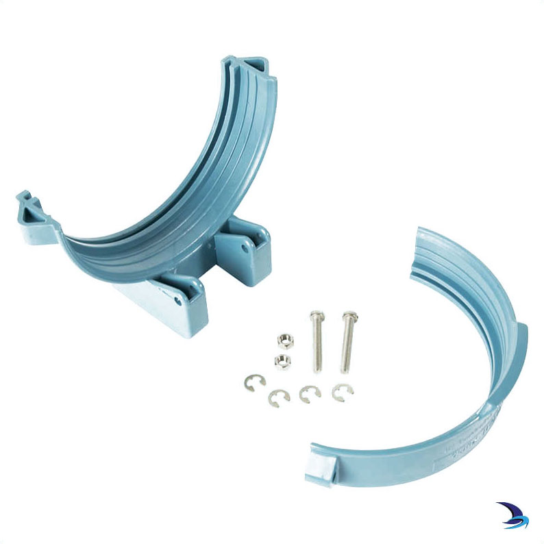 Whale - Standard Clamping Ring Kit for Whale Gusher® Titan